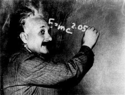 Einstein Was Wrong About Being Wrong