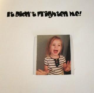 http://www.teacherspayteachers.com/Product/It-Didnt-Frighten-Me-Adjectives-and-nouns-book-Halloween-Writing-935748