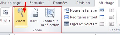 groupe Zoom