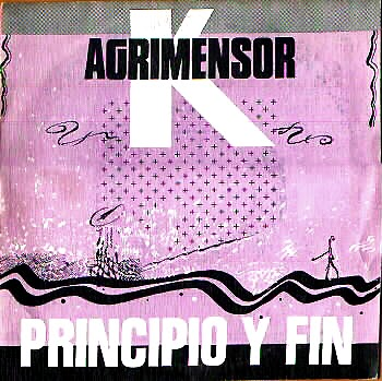 Agrimensor K Principio Y Fin