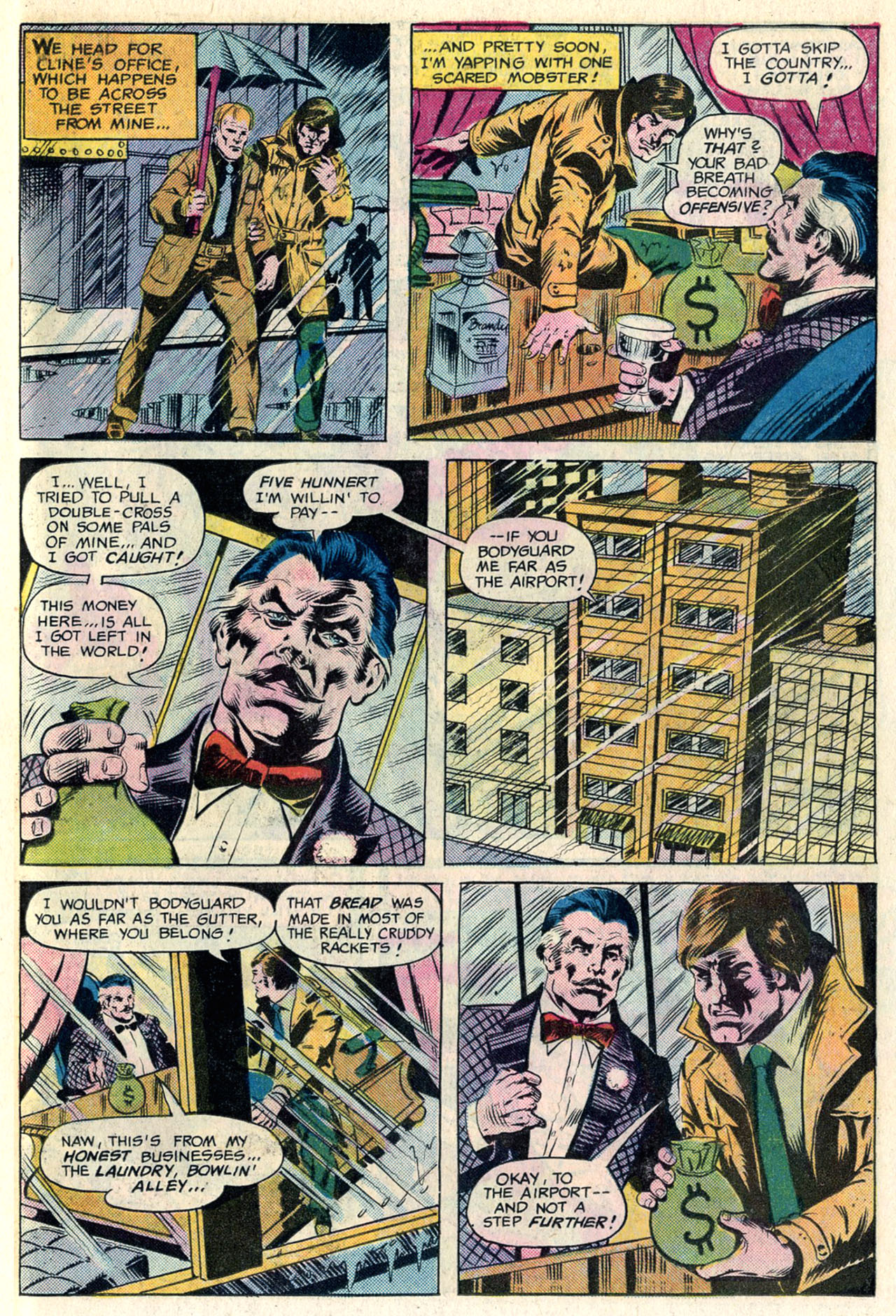 Detective Comics (1937) Issue #461 Page 27