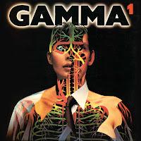 Gamma 1 LP 1979