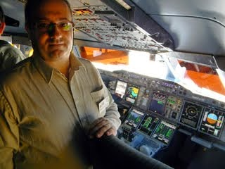 Roberto Julio Gomez