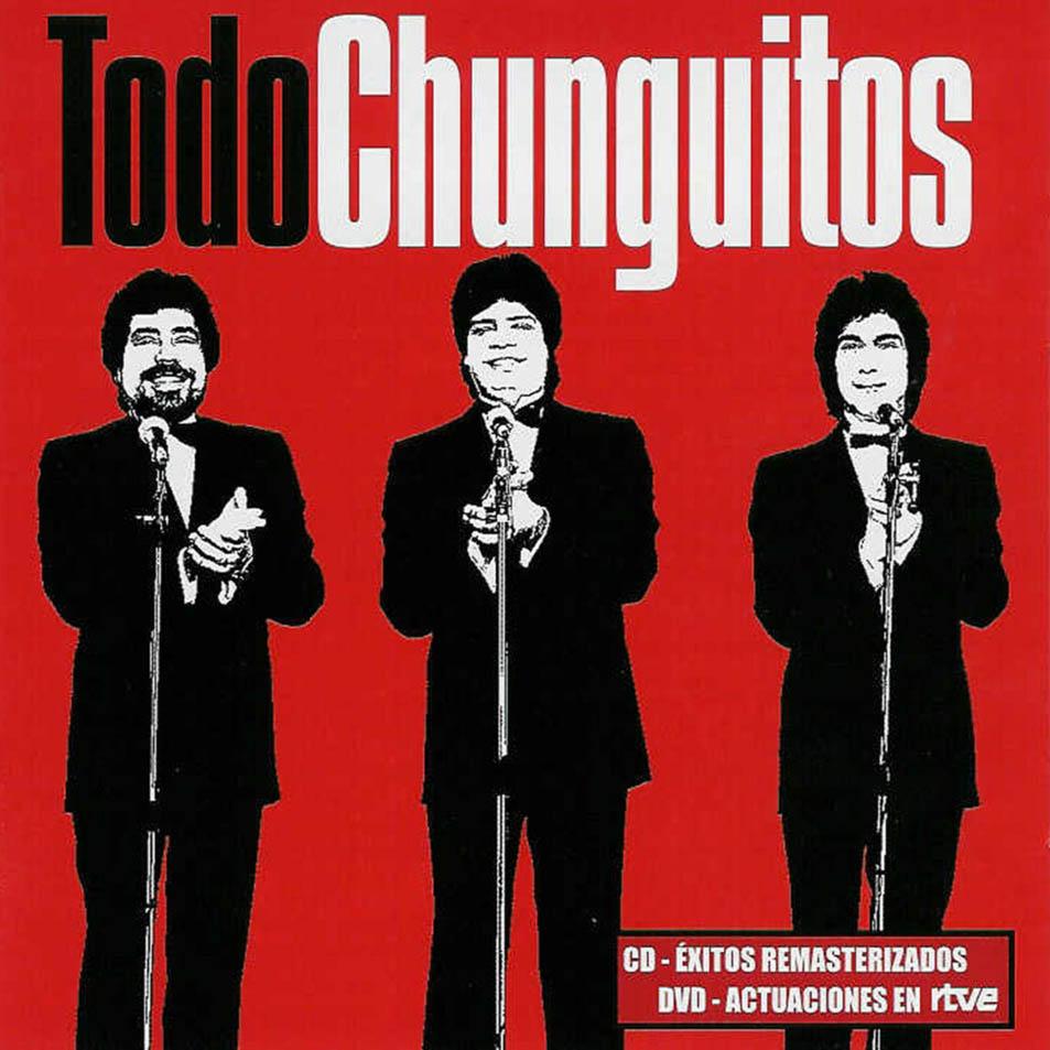 Los Chunguitos - Los Chunguitos