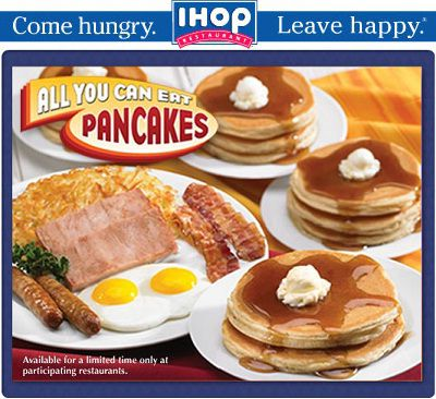 www.Tellihop.com: Tell IHOP in feedback Survey to win IHOP Coupon