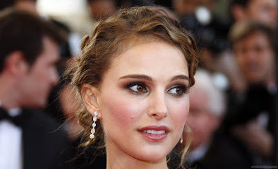 Natalie Portman HD Wallpaper-Hollywood Actress-02