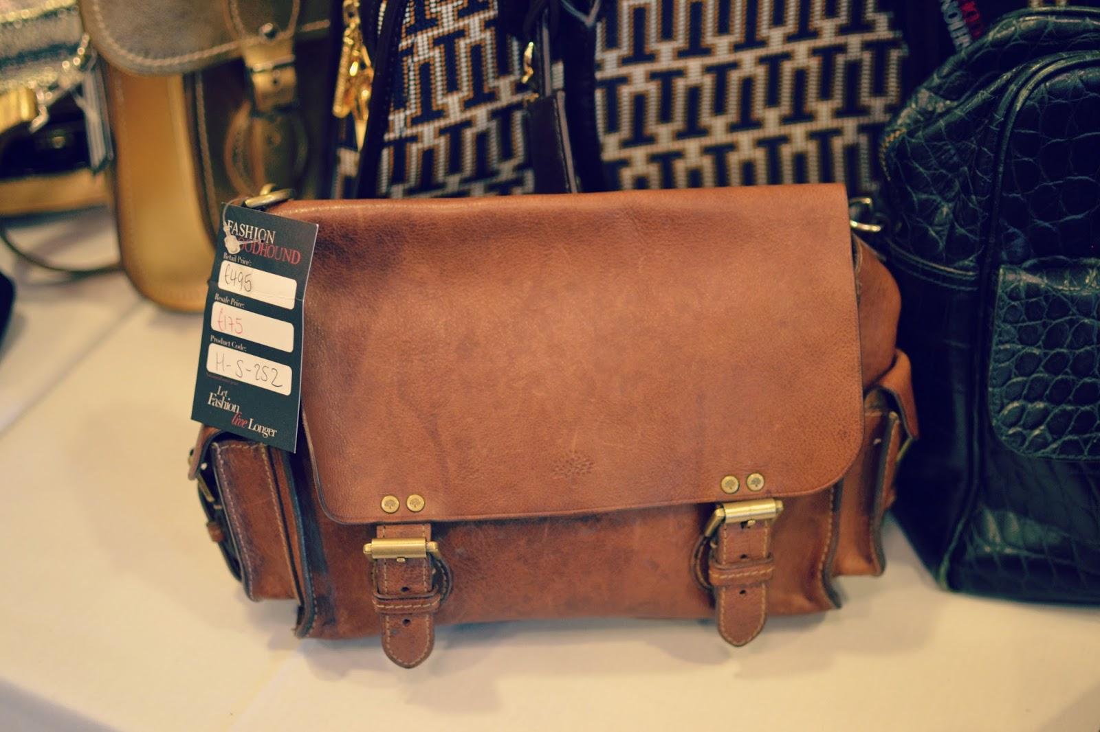 mulbery satchel