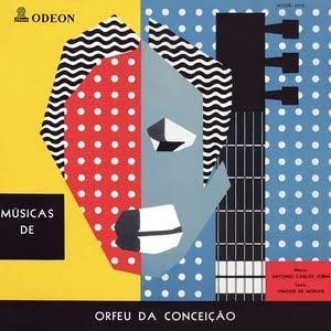 Discos para história #176: Orfeu da Conceição, de Tom Jobim e Vinicius de Moraes (1956)