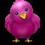 Penelope Pink no twitter