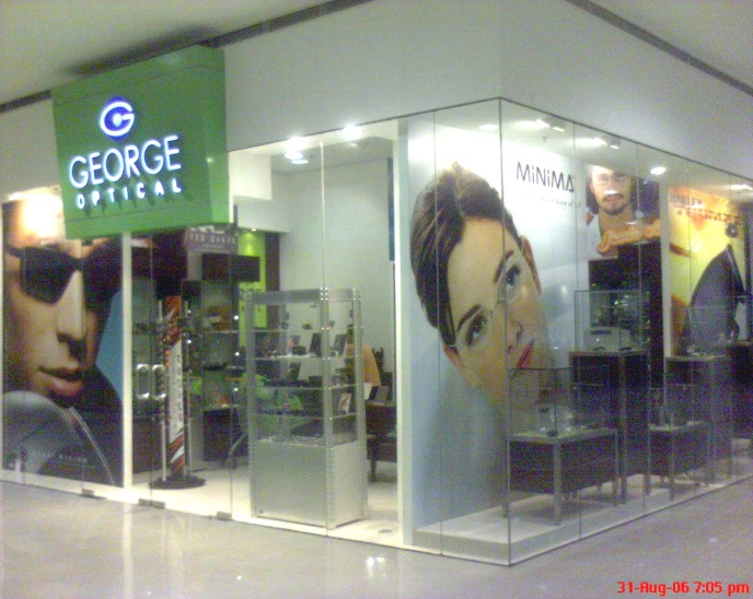 77a071b07c5 Instyle Glas Co.  George Optical Clinic   Shop
