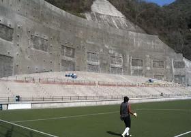 Venezuela, Caracas Stadium