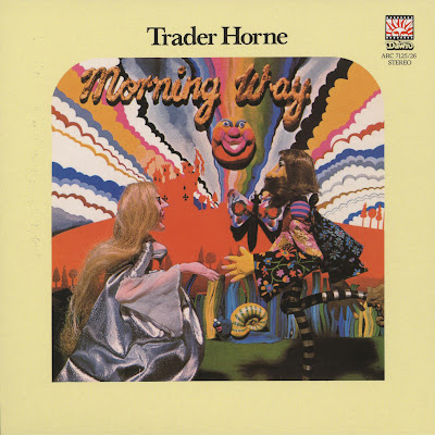 Trader Horne - Morning Way (Good Folkrock UK 1970)