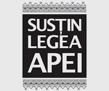 Voteaza Legea Apei (click pe imagine)