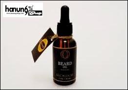 Ombak Beard Oil Review - Penumbuh Jenggot Super Cepat 2015