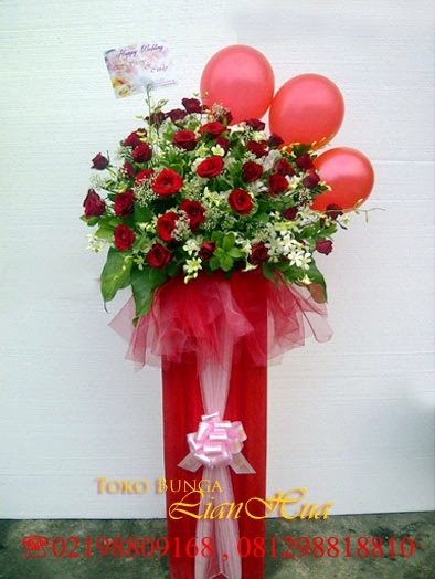 karangan bunga papan, bunga ulang tahun, bunga duka cita, toko bunga di jakarta selatan