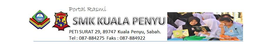 Buletin SMK Kuala Penyu