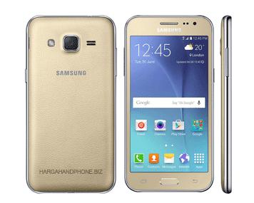 Gambar Samsung Galaxy J2 SM-J200