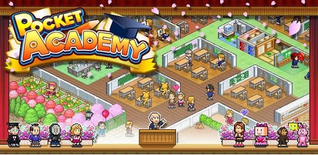 Juegos Android Pocket Academy