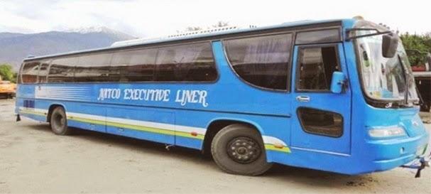 La to Gilgit Skardu and Hunza by road - Trango Travel & Tours