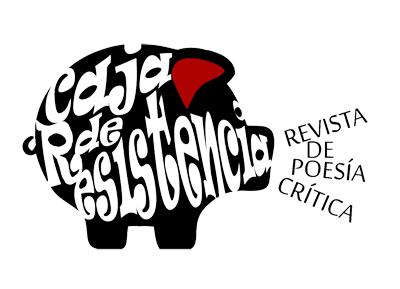 CAJA DE RESISTENCIA #2 (1 POEMA)