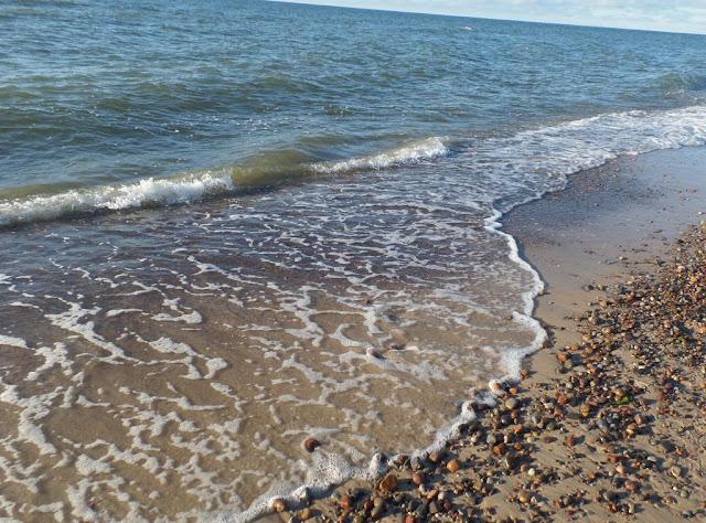 83. A może morze?