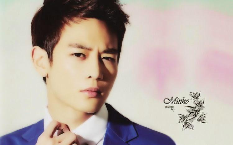 aktor korea paling ganteng