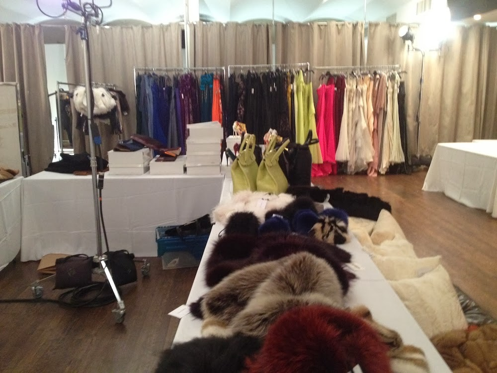 New York à la Keiko: nykeiko shops::J. Mendel sample sale [March ...