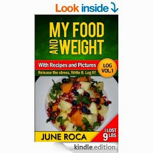 Food, Weight, Recipes