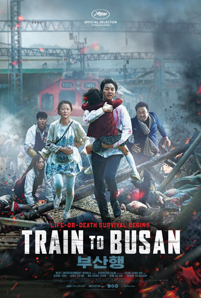 Nonton Film Train to Busan (2016)