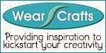 Proud to be Part of the Wear Crafts Design Team