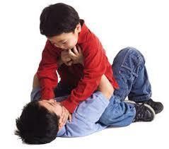 เด็กที่มีพฤติกรรมอารมณ์