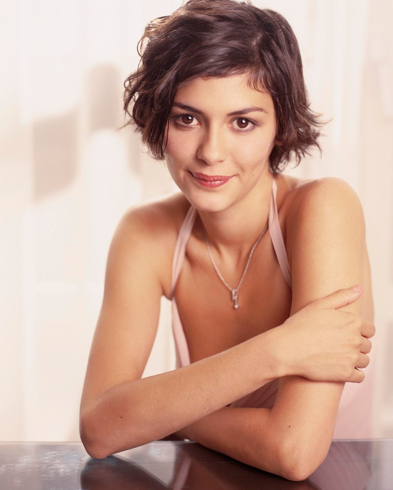 Audrey Tautou Hairstyles Fashion Style Share
