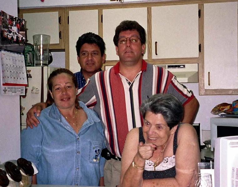 Encuentro en Miami 2005