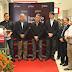 Prefeito de Limoeiro, Thiago Cavalcanti, prestigia inauguração de nova agência bancária do Banco do Nordeste