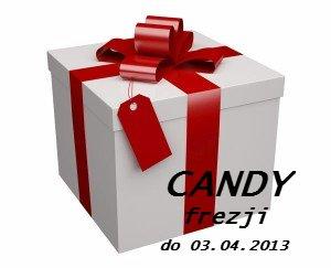 Candy u Frezji