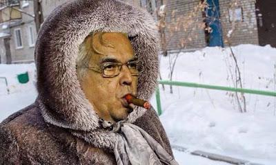 Eurico Miranda afirma que se Vasco cair é golpe e dá seu apoio ao governo Dilma