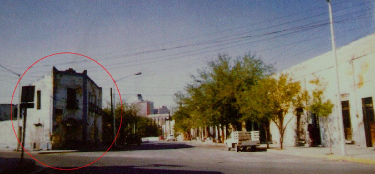 Monterrey m xico recorrido cultural colonia independencia Como eran las casas griegas