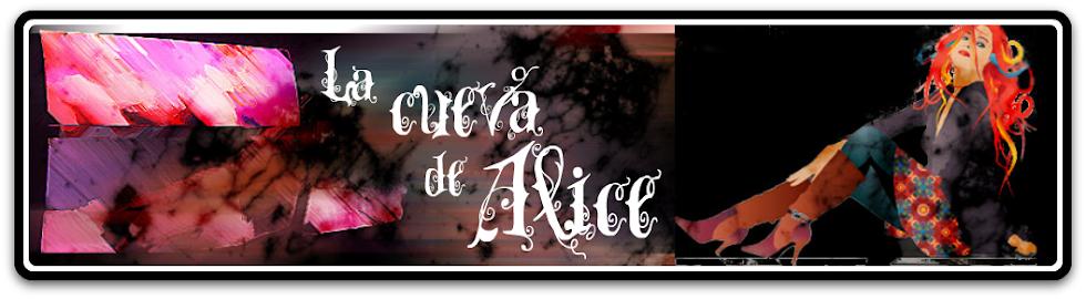 La cueva de Alice
