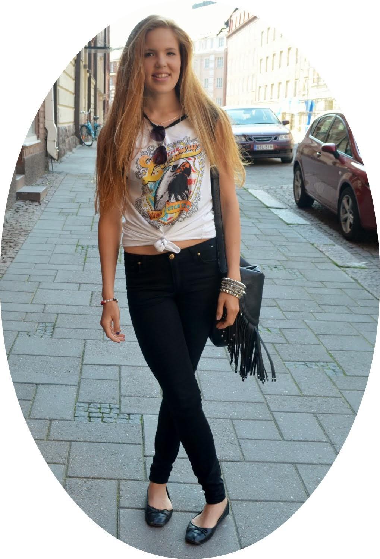 Aliisa, 17