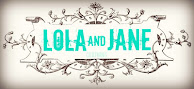 Lola and Jane Clothing