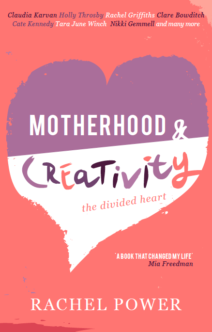http://www.affirmpress.com.au/motherhood-creativity