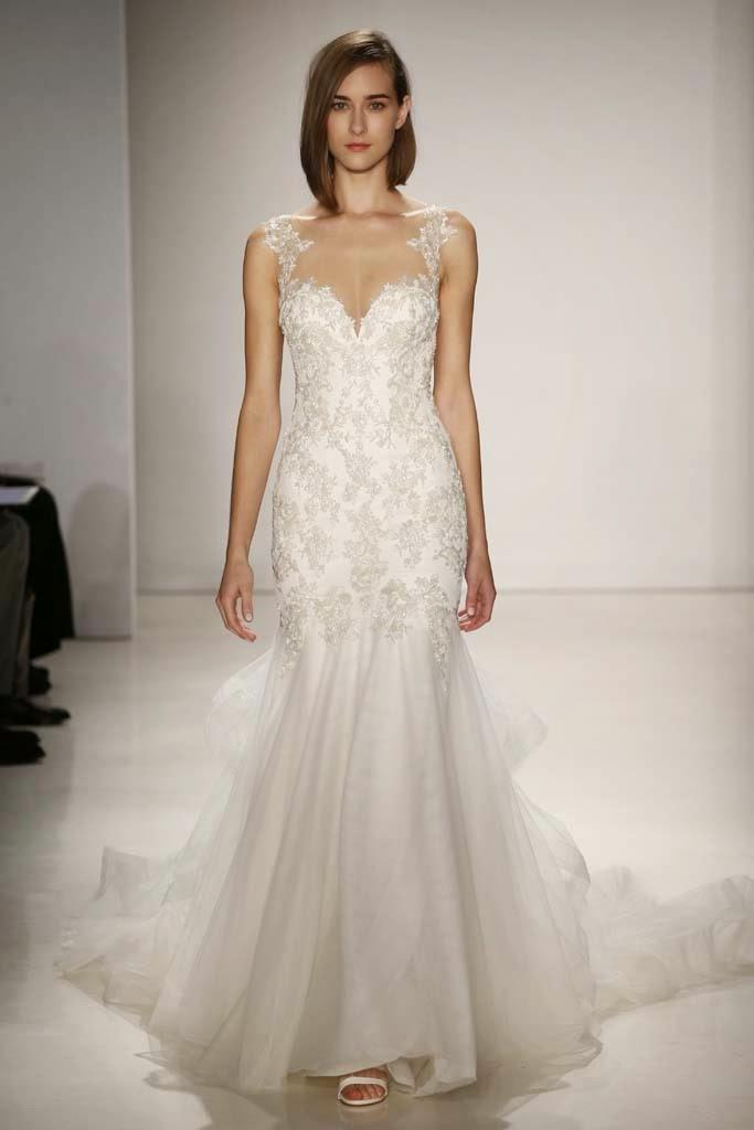 Kenneth Pool Wedding Dress 94 Spectacular  get a glass