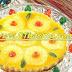 طارط بالاناناس و الفواكه المعسلة بالصور