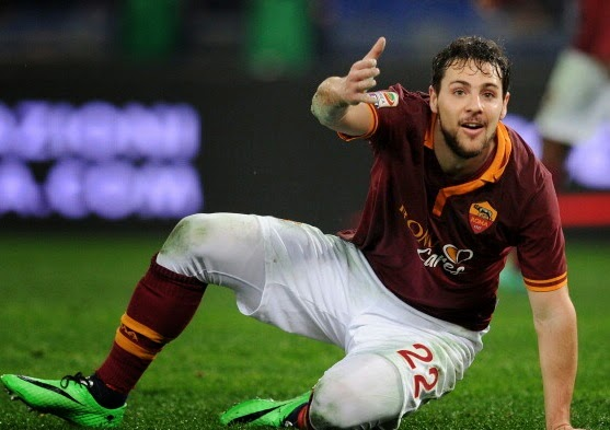 AC Milan agree Mattia Destro deal