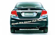 Press Release Honda unveils the new Brio Amaze, a new equation of happiness .