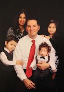 Guerra Family