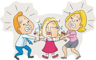 Status Pernikahan Suami Istri yang Sering Konflik