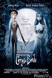 Cô Dâu Xác Chết - Corpse Bride poster