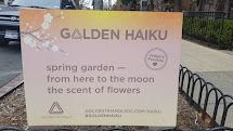 Golden Haiku Contest Washington USA