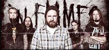 Comienza la gira de In Flames en España